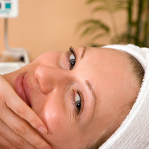 Lactic Facial Peel 20%, 30% or 40%