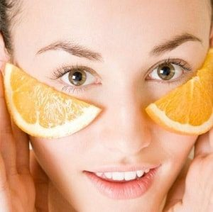 Katherine Daniels Collagen Vitamin C Anti Ageing Facial