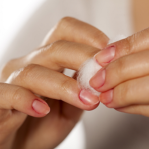 Shellac removal add on to manicure or pedicure