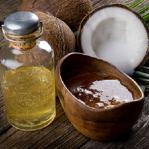 Organic Fiji Coconut Pineapple Package