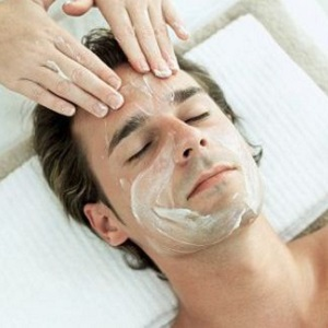 Men's Express Facial
