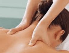 Back Neck Massage
