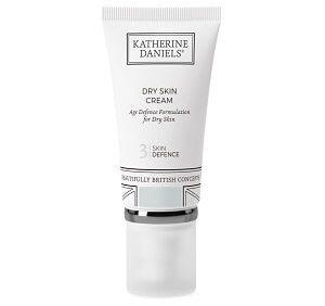 Katherine Daniels Dry Skin Cream