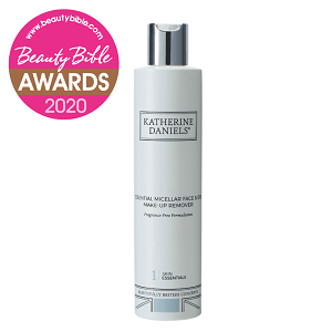 Katherine Daniels Essential Micellar Face & Eye Make-up Remover