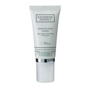 Katherine Daniels Sensitive Skin Cream