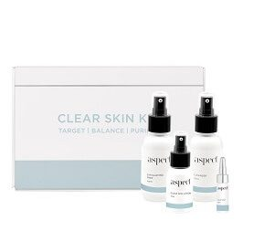 Aspect Clear Skin Kit
