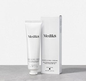 Medik8 Hand & Nail Cream