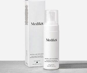Medik8 Micellar Mousse