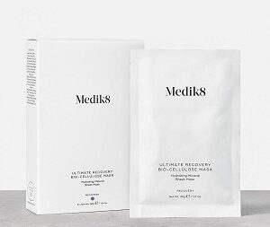 Medik8 Ultimate Recovery Bio-Cellulose Mask